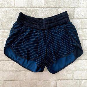 lululemon Tracker Shorts || EUC || Size 8